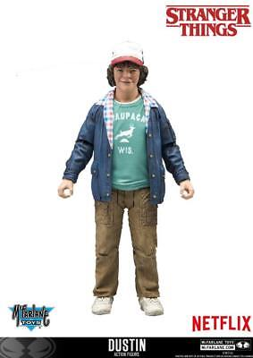 McFarlane Toys - Stranger Things Series 2 - Dustin Figure