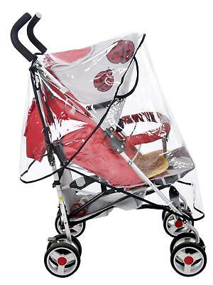 Rain Wind Cover Shield Protector for Brevi Baby Child Strollers Boys Girls NEW