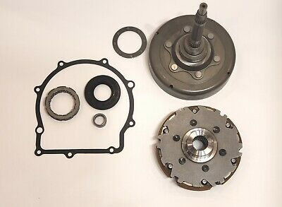 2007-2017 GRIZZLY RHINO 700 Wet Clutch Kit Housing + Carrier