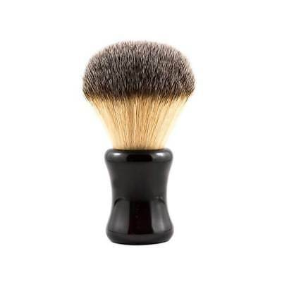 PENNELLO DA BARBA PLISSOFT RAZOROCK BIG BRUCE - SYNTHETIC SHAVE BRUSH NODO 26mm