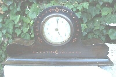 Clock Parts  Mantel  Clock  Spares  30 Hour