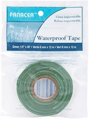 "Waterproof Tape .25""X40'-Green -60031WT"