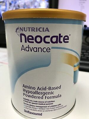 Nutricia Neocate advance