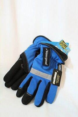 NWT West Chester Dirty Work 2 XL Cold Weather Gloves with Posi-therm