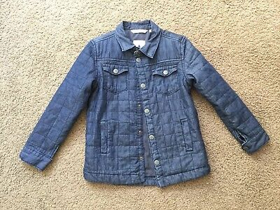 Country Road - Boys Jacket - Size 4-5
