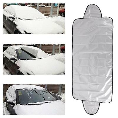 Car Windscreen Cover Snow Ice Protection Winter Screen Frost Shield 195cm x 70cm