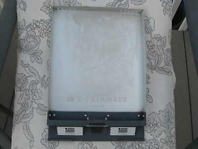 1 U.S. Airways Galley Cart Tray