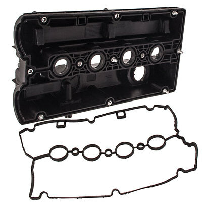 Cam Engine Valve Rocker COVER  FOR VAUXHALL ASTRA H MK5 Z16XEP Z16XE1 55556284