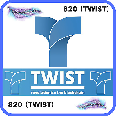 820 Twist (TWIST) CRYPTO MINING-CONTRACT (820 TWIST)