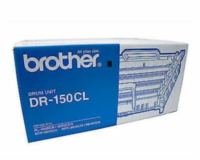NEW Genuine Brother DR-150CL Drum Unit FREE Post