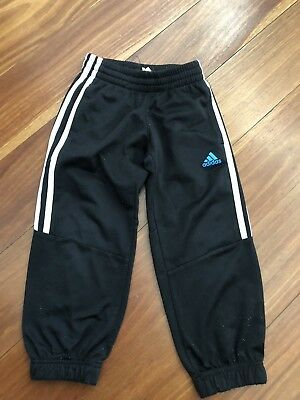 boys adidas pants Size 3-4