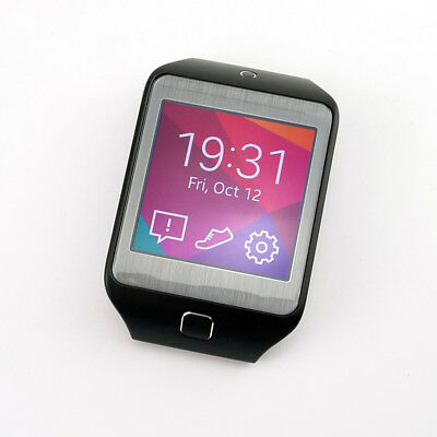 New Geunine Watch LCD Display Touch Screen Battery Fr Samsung Gear 2 Neo SM-R381