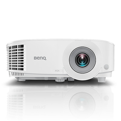 BenQ MX550 Data Projector, XGA, 3600 ANSI Lumens