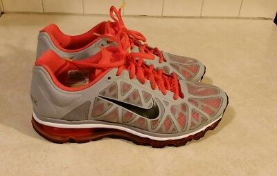 revendeur 25f8d 0017c MEN'S NIKE AIR max 2011 Livestrong Size 9.5 excellent condition