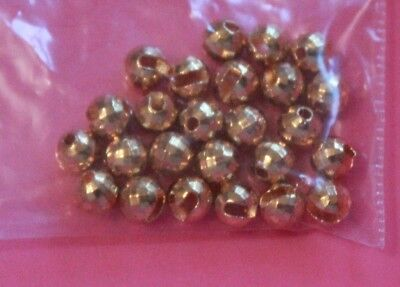 Fly Tying Tungsten Disco Beads clearance prices