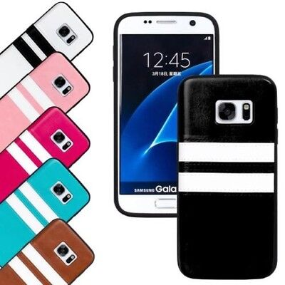 Samsung Galaxy Motif Protective Case Silicone Cell Phone Sleeve Cover Bumper