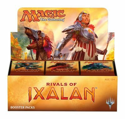 Rivals Of Ixalan Display con 36 Boosterpacks (Inglese)