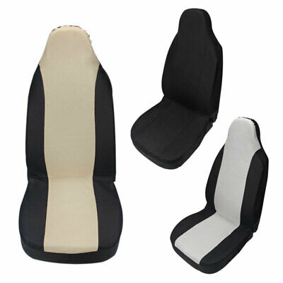 Car Front Seat Cover 1 Piece Packing Waterproof Auto Cushion Protector