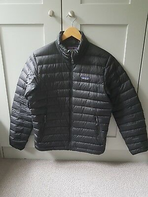 Patagonia Performance Better Sweater Mens Jacket Fleece Forge Grey