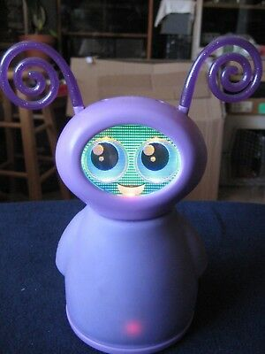 Fijit Friendswillapurple Interactive Dancing Talking Light Up