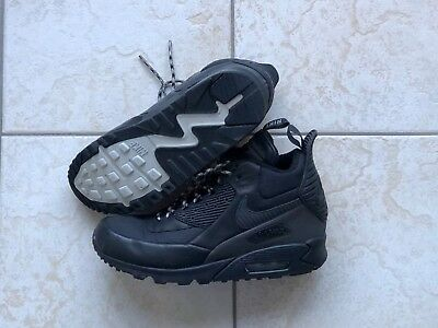 official photos 39fca d8851 Nike Air Max 90 Sneakerboot Gr 42,5