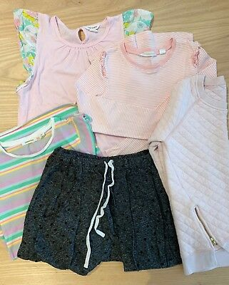 Girls COUNTRY ROAD, SEED clothes bundle, size 8