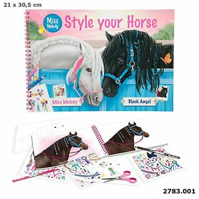 Neuf Miss Melody Style Votre Cheval