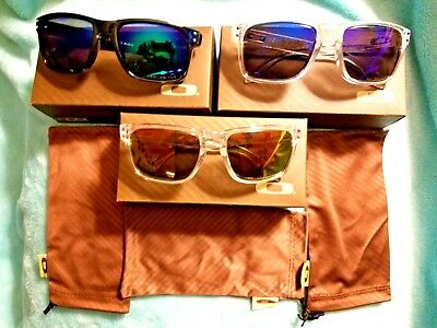 Polarized Sunglasses in Assorted Frame and Lens Colors Available  *LOOK*