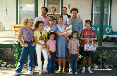 National Lampoon's Vacation Family Photo 4X6 > Clark Griswold > Cousin Eddie