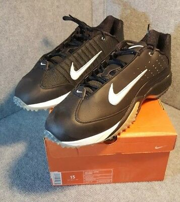 san francisco f60bd 46dbc Nike Air Zoom Astro Grabber size 15 black