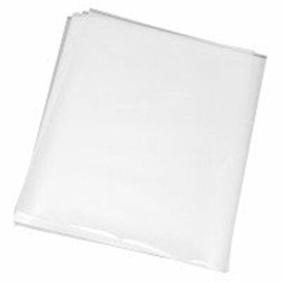 A4 Laminating Pouches 80 micron Gloss. 3 layer high quality pack (100 pack)