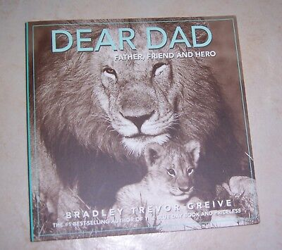 Book Dear Dad Father, Friend and Hero