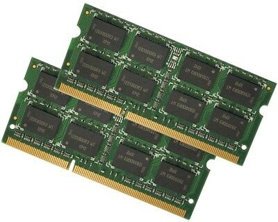 8x2GB Memory PC3-10600 DDR3-1333MHz DELL Latitude E642 16GB BULK LOT