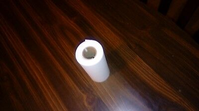 12 Rolls of  Chart Paper  for 4230, 4210, 4250 and 4220 Isco flow meter