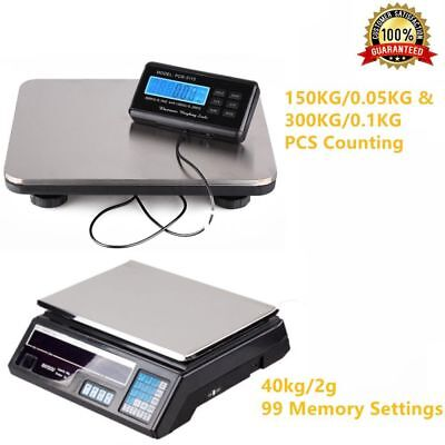 New Digital Postal Scale Kitchen Letter Parcels Weighing Platform Scales Luggage