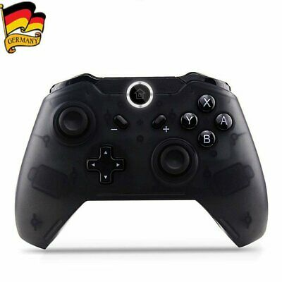 Wireless Bluetooth Pro Controller Gamepad Joypad + Ladekabel für Nintendo Switch
