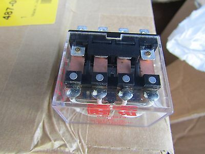 RS Pro 4PDT Non-Latching Relay, 12V dc Coil, 12A - O2 6133673