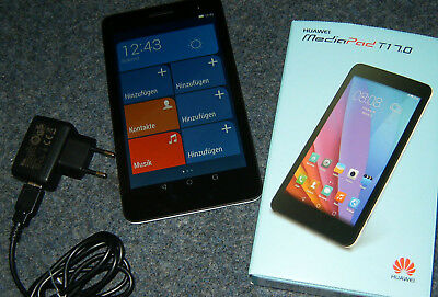 Huawei Media Pac T 1 7.0,  - Android - 8 GB - WI-FI - Tablet