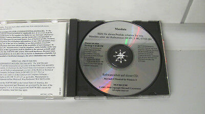 Microsoft Word 6.0 CD
