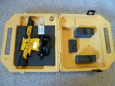 CST-Berger 54-140B Optical Level Berger Instruments with case
