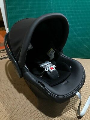 Peg Perego Primo Viaggio 4 35 Infant Car Seat With Base 120 00