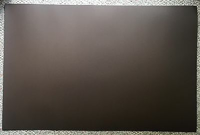 """100 Sheets Canyon Brown Neenah Cover Paper 80# Classic Columns 02344 11.5""""x17.5"""""""