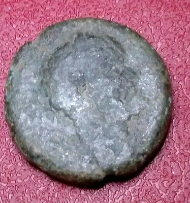 Ancient Greek coin Philip II KING OF Macedon 336 BC APOLLO Horse very Rare T9