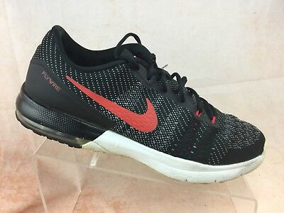 d170303aef4 ... coupon code for mens nike air max typha training shoes style 820198 010  black red sz