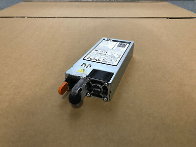Dell PowerEdge 750W PSU Power Supply For R720 R620 R520 6W2PW 06W2PW