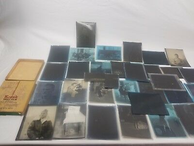 WW2 WWII U.S. US AAF Photo Negatives,Air Force,Military,Original,Air Base,Army