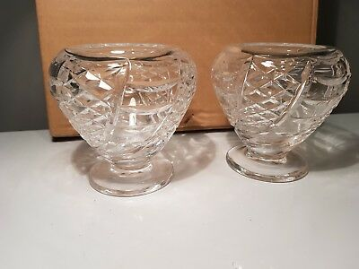 Tyrone Crystal Crystal Cut Glass Glass Pottery Porcelain