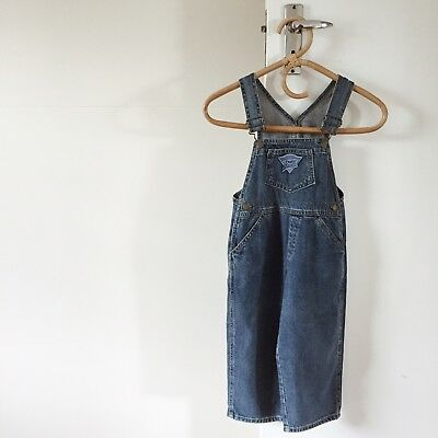 Vintage Guess overalls size 4