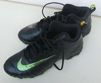 Nike Alpha Menace Shark (black) Gr. 44