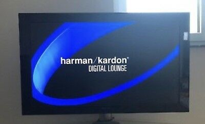 "harman kardon TV Fernseher 40"" Digital Lounge 540 hd Ready"